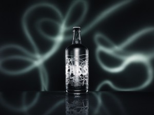passuger design bottle